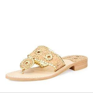 Jack Rogers Palm Beach Sandal Company sandals